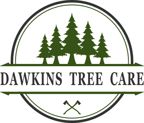 Dawkins Tree Care Logo Tree Removal Tree Trimming